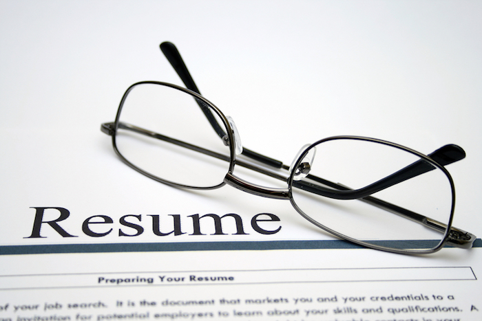 no chancers please policies to reduce resume fraud